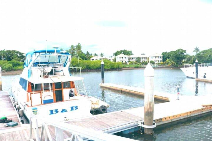 Fiji Marina 4