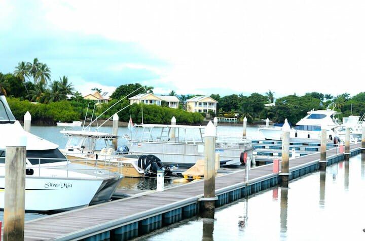 Fiji Marina 5